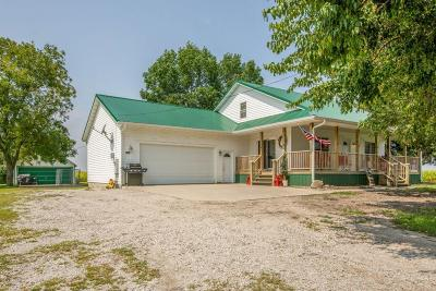 Story County Farm & Ranch For Sale: 2000 5th Street