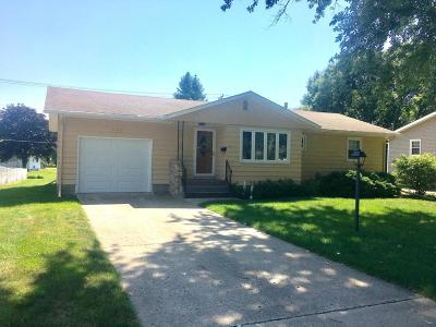 Boone Single Family Home For Sale: 532 Linden Lane