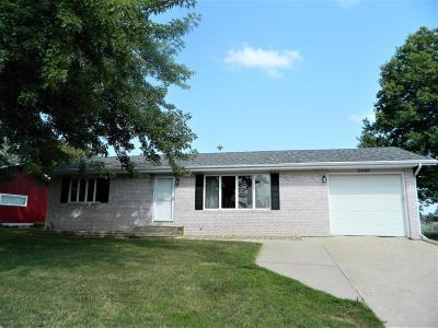 Boone Single Family Home For Sale: 2000 Linn Street