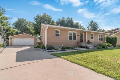 Ames Single Family Home For Sale: 112 Sandburg Court