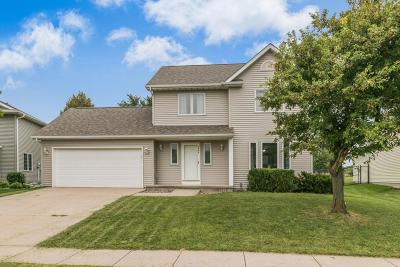 Ames Single Family Home For Sale: 5253 Schubert Street