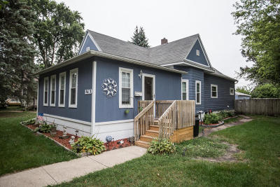 Boone Single Family Home For Sale: 1210 Tama Street