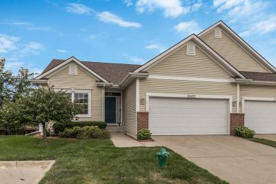 Ames Single Family Home For Sale: 2403 Lakeside Drive