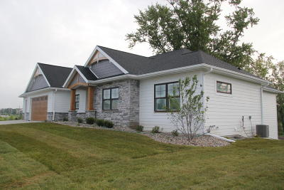 Ames Single Family Home For Sale: 3431 Scenic Point