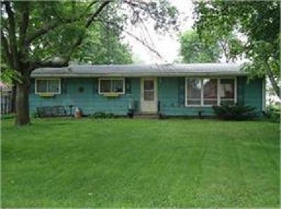 Ogden Single Family Home For Sale: 201 W Cherry Street
