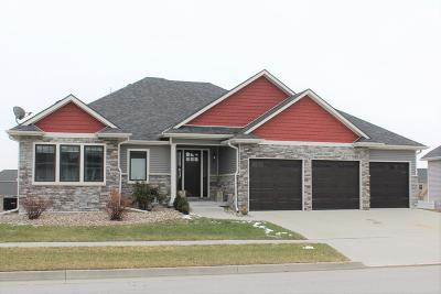 Ames Single Family Home For Sale: 2756 London Drive