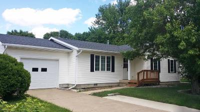 Boone Single Family Home For Sale: 2007 Aldrich Avenue
