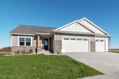 Ames Single Family Home For Sale: 2021 Audubon Drive