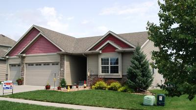 Ames Single Family Home For Sale: 3120 Whitetail Lane