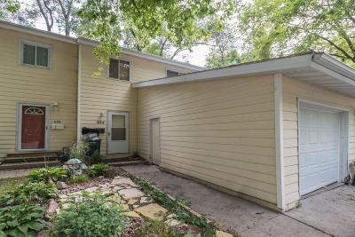 Ames Single Family Home For Sale: 624 Meadow Place