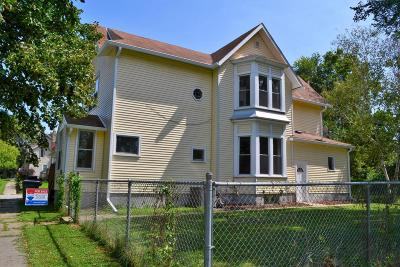 Boone Single Family Home For Sale: 816 13th Street