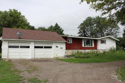 Story County Farm & Ranch For Sale: 14163 580th Avenue