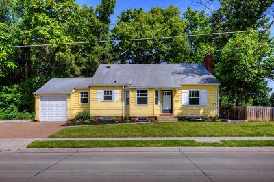 Ames Multi Family Home For Sale: 1301/1303 Ridgewood Avenue