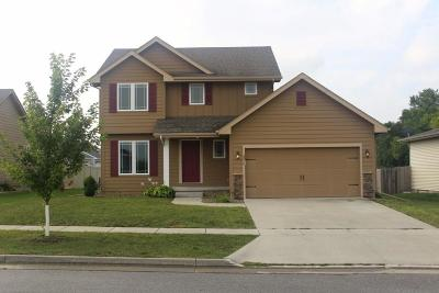 Ames Single Family Home For Sale: 5518 Durant St.