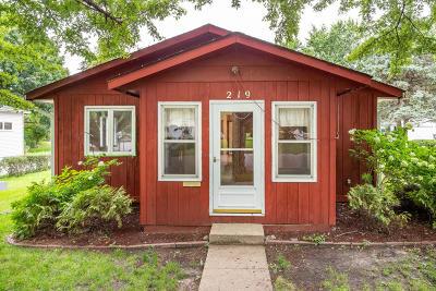 Boone Single Family Home For Sale: 219 S Greene Street