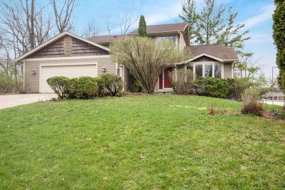 Ames Single Family Home For Sale: 4206 Arizona Circle