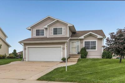 Ames Single Family Home For Sale: 4010 Welbeck Drive