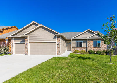 Ames Single Family Home For Sale: 5411 Springbrook Drive