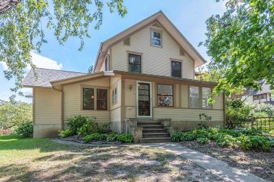 Ames Single Family Home For Sale: 840 Brookridge Avenue