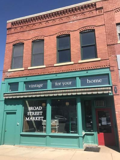 Story County Commercial For Sale: 515 W Broad Street