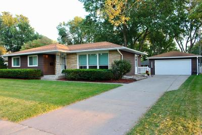 Ames Single Family Home For Sale: 804 20th Street