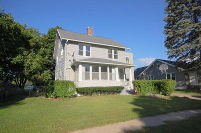 Boone Single Family Home For Sale: 515 Monona Street