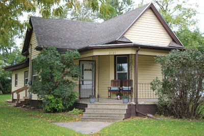 Boone IA Single Family Home For Sale: $114,900