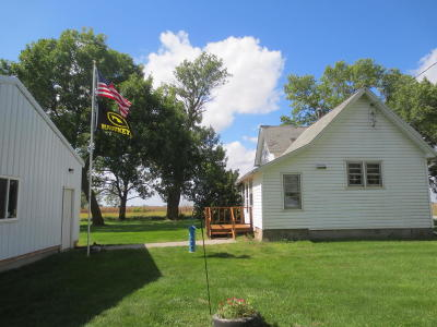 Story County Farm & Ranch For Sale: 53564 320th Street