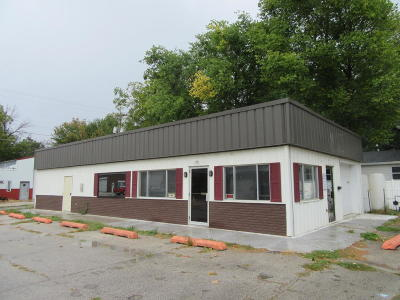 Story County Commercial For Sale: 403 Broad Street
