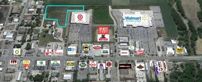 Ames Residential Lots & Land For Sale: 315 SE 3rd