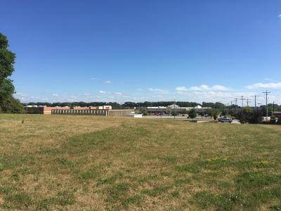Ames Residential Lots & Land For Sale: 204 SE 2nd Street