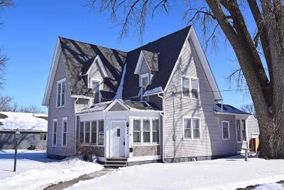 Boone Single Family Home For Sale: 504 & 510 Linn Street