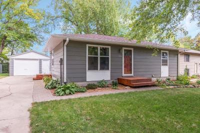 Ames Single Family Home For Sale: 324 Rockwell Avenue