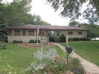 Boone Single Family Home For Sale: 2004 Crawford Street