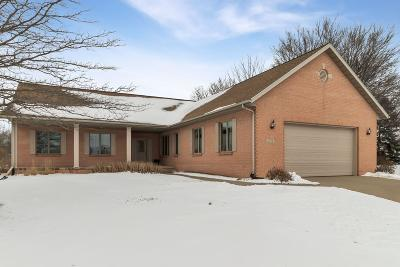Ames Single Family Home For Sale: 2719 Northridge Circle