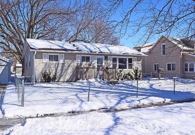 Boone Single Family Home For Sale: 1719 3rd Street