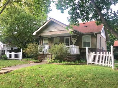 Ames Single Family Home For Sale: 3707 Ross Road