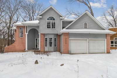 Ames Single Family Home For Sale: 2218 Ironwood Court