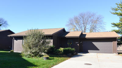 Ames Single Family Home For Sale: 2943 Northwestern Avenue
