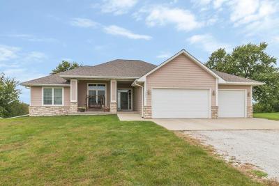 Boone County Farm & Ranch For Sale: 1095 Vixen Place