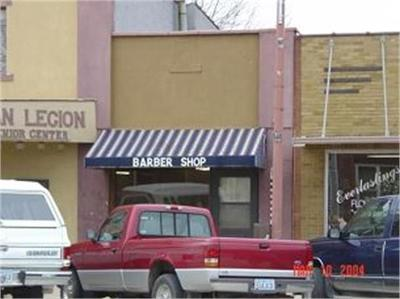 Boone County Commercial For Sale: 237 W Walnut Street