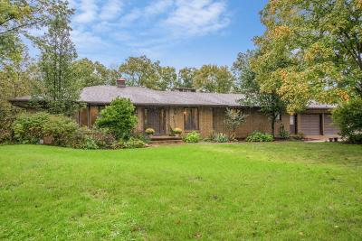Story County Single Family Home For Sale: 523 193rd Street