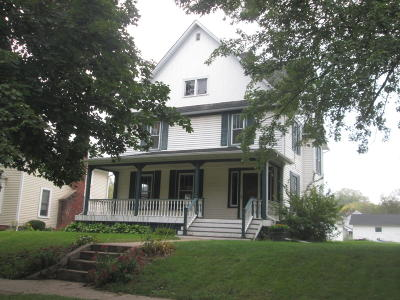Boone Single Family Home For Sale: 312 Benton Street