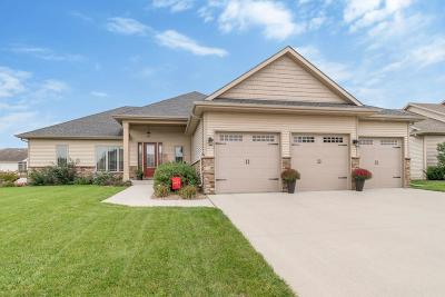 Ames Single Family Home For Sale: 3026 Weston Drive