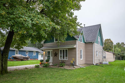 Ogden Single Family Home For Sale: 308 SW 3rd Street