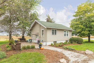 Story County Single Family Home For Sale: 31251 510th Avenue