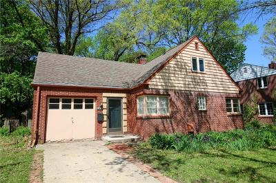 Ames Single Family Home For Sale: 433 N Franklin Avenue