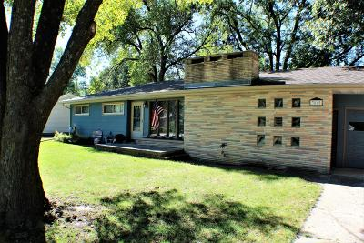 Ames Single Family Home For Sale: 3815 Emerald Drive