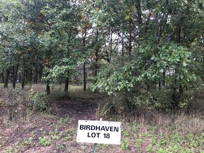 Boone County Residential Lots & Land For Sale: 2247 227th Place