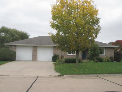 Ogden Single Family Home For Sale: 231 SW 9th Street